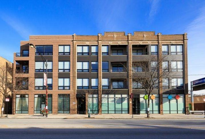 5427-39 North Broadway, Chicago