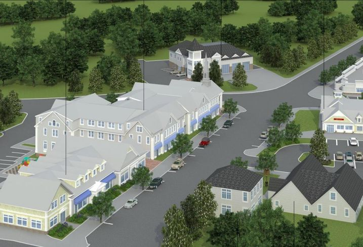 Dedham Developer Hopes Strong Track Record Wins Over NIMBYs On His Next Project