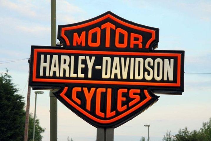 Harvey-Davidson