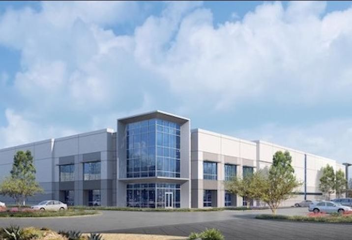 Pacific Industrial broke ground on a 425K SF industrial campus in Long Beach.