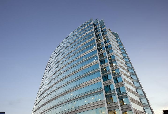 Emeryville Office Tower Sells