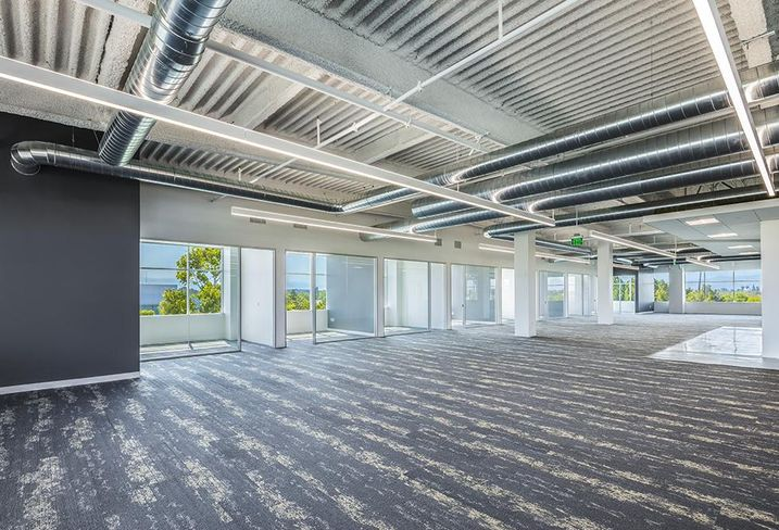 KBS Sells Three Buildings In North San Jose Office Park, Gears Up For Renovation