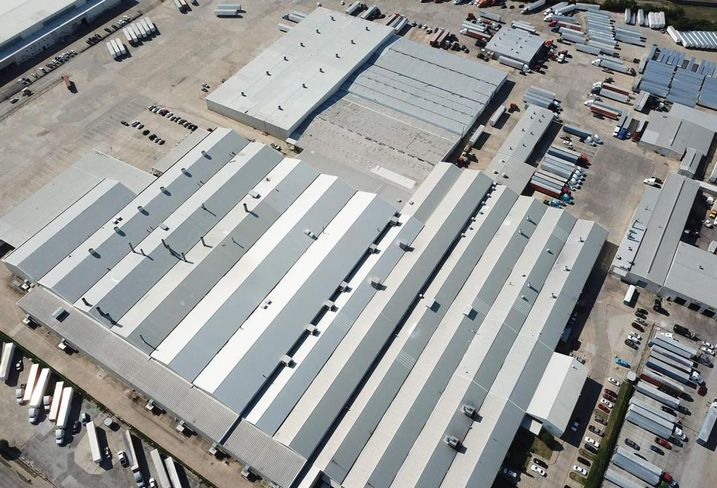 Fort Capital On Track To Meet 2M SF Industrial Portfolio Goal