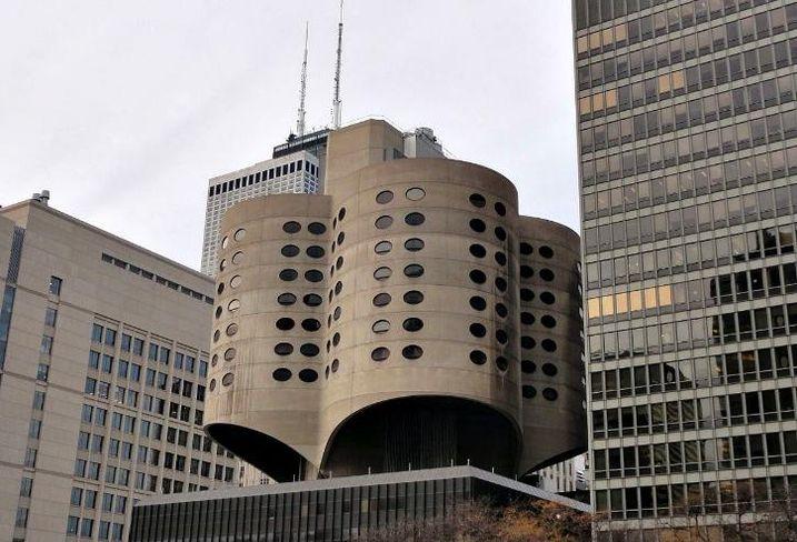 Historic Prentice Women's Hospital, Chicago