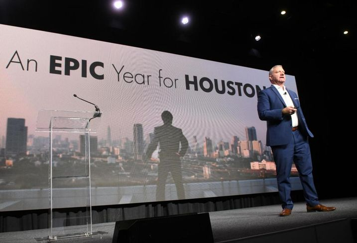 World Cup 2026 Games Could Advance Houston's Bid For Attention And Development