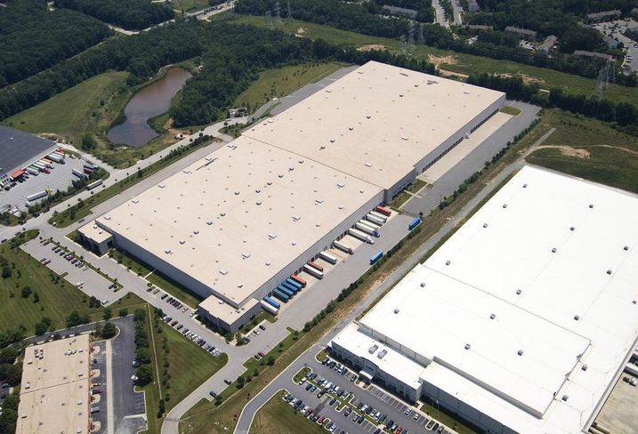 Fila To Nearly Double Distribution Center Space On B-W Corridor