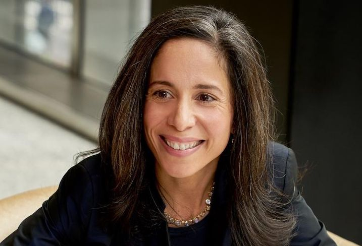 New York Power Women 2018: JPMorgan Chase Co-Head Of Real Estate Lending Priscilla Almodovar
