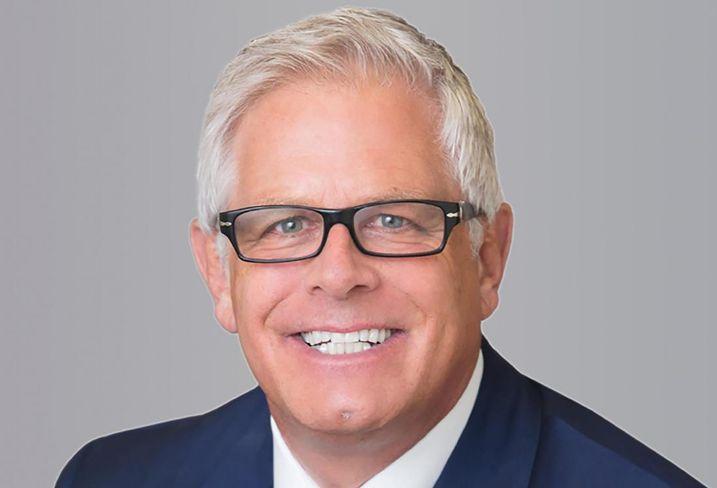 Cushman & Wakefield Executive Managing Director Bob Thagard