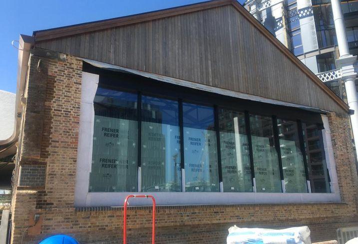 Coal Drops Yard: A Deep Dive Inside London's Hottest Retail Development