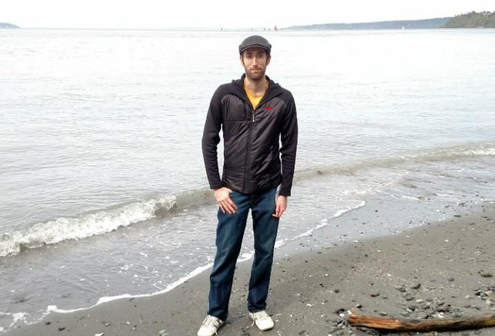 Radical Galaxy founder and managing partner Matthew Shaffer
