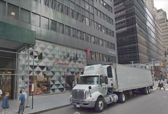 L&L In, iStar Out As Buyer Of 635 Madison Ave.