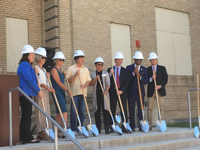 Affordable Senior Housing In The Works In City Park