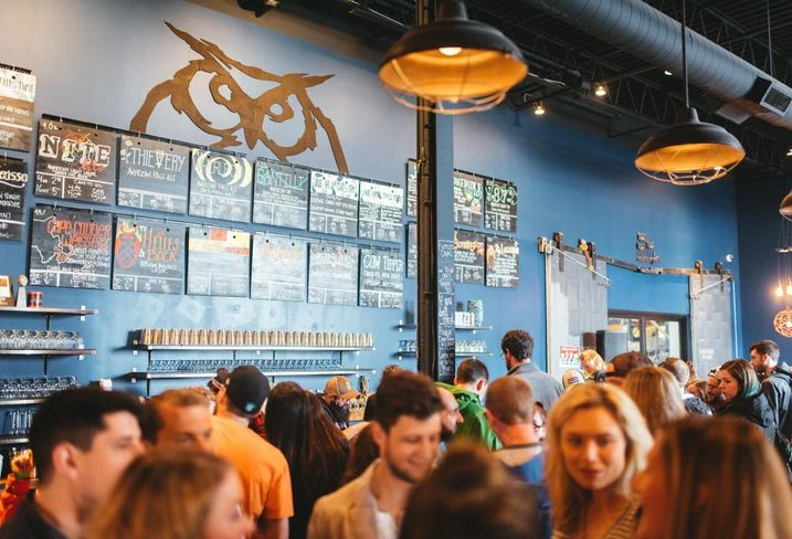 Why Night Shift, Bully Boy and Harpoon Are Pursuing Experiential Retail