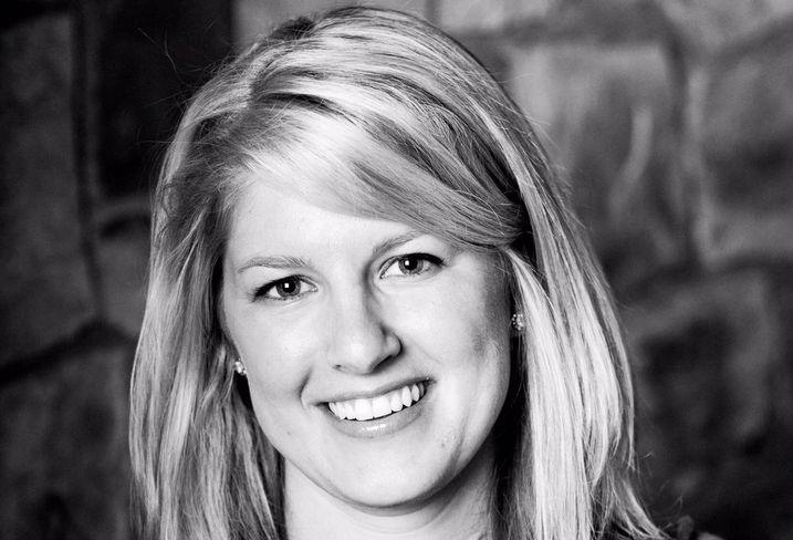 CBRE Agile Real Estate Practice Leader Beth Moore