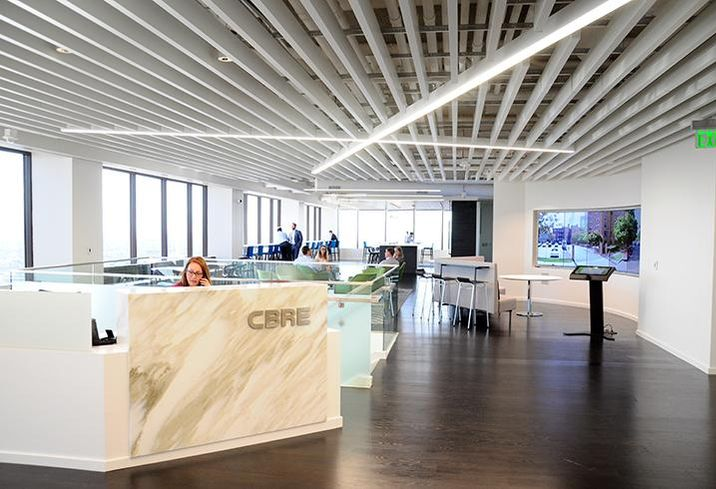 Adapt Or Bust: Flexibility, Agility Drive Today's Workplace