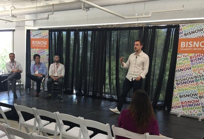 4 Things We Learned At Bisnow's NY CRE Tech Summit