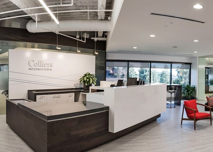 Colliers International Central SD Office