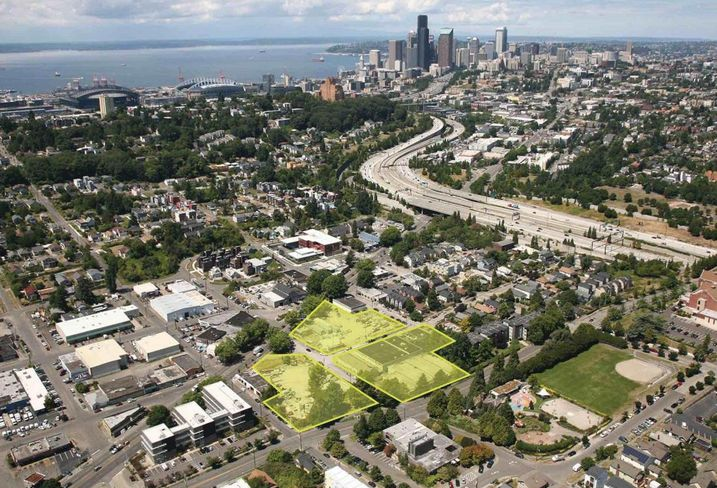 Nonprofit, For-Profit CRE Firms Team Up To Add More Affordable Housing At Grand Street Commons