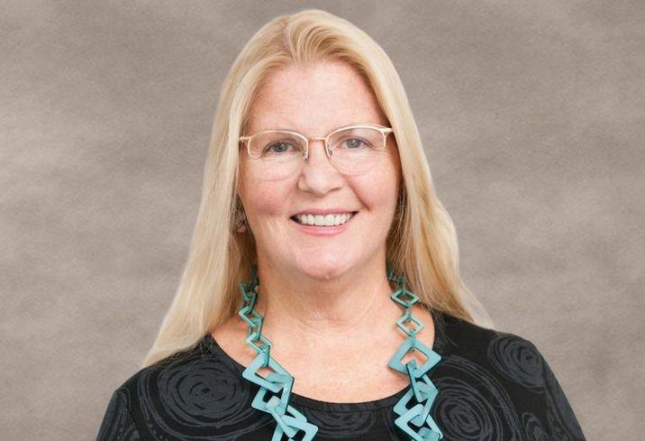 New York Power Women 2018: CBRE Capital Markets Chairman Darcy Stacom