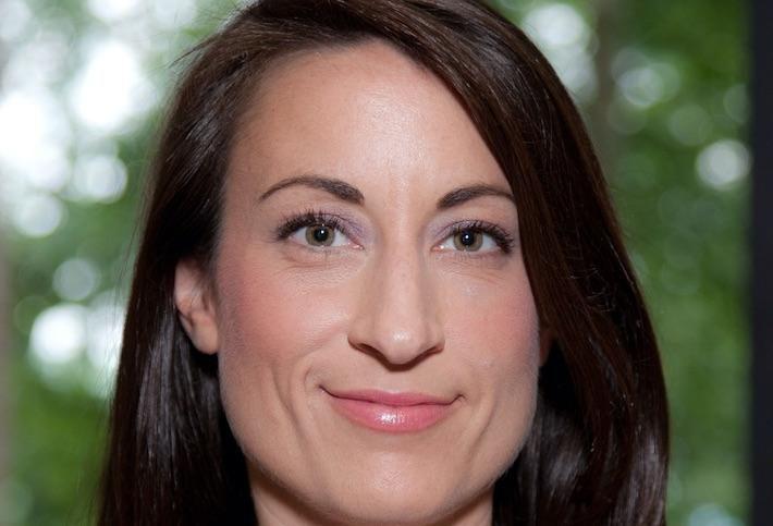 New York Power Women 2018: Beckerman Executive Vice President Christa Segalini