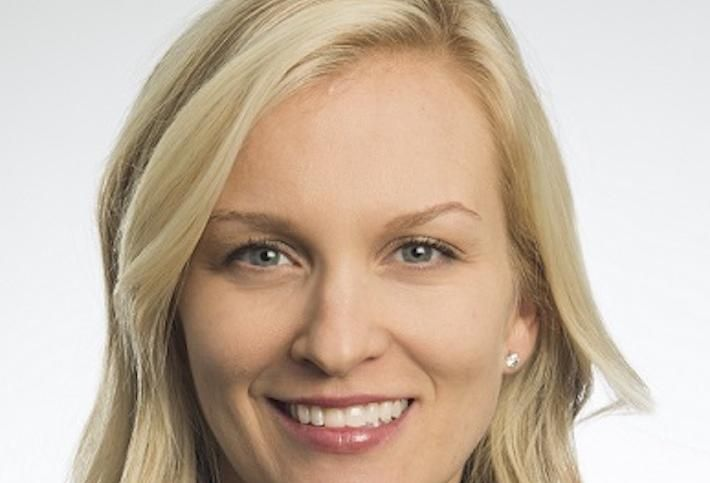 New York Power Women 2018: Amherst Capital Management Managing Director, Head Of Originations Abbe Franchot