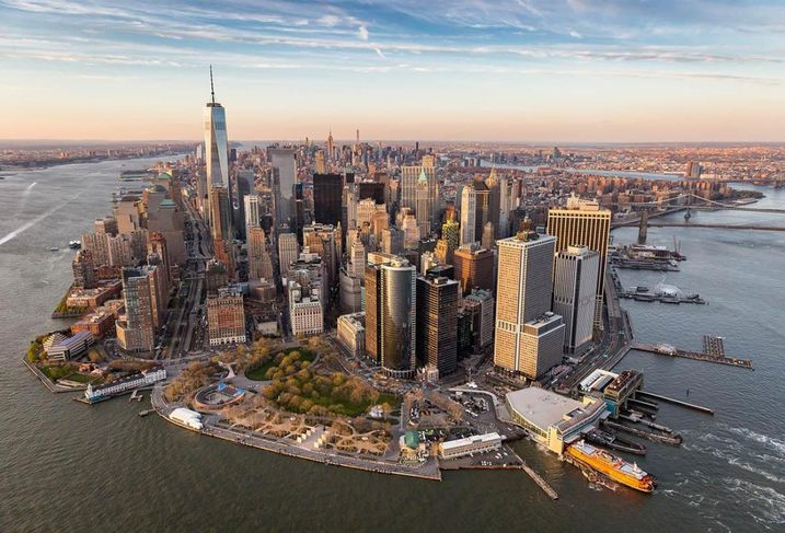 What New York's Imminent Energy Benchmarking Standard Means For Building Owners