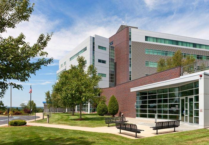 Campus at Marlborough