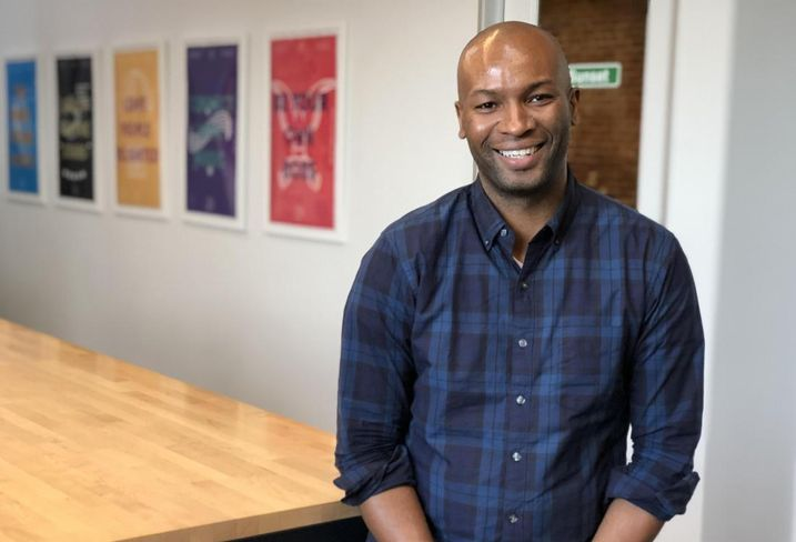 Lyft General Manager of Southern California Allen Narcisse