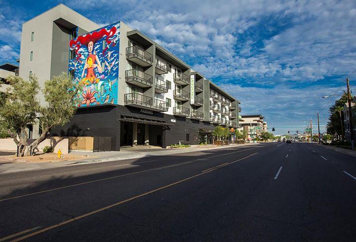 Crescent Highland in Phoenix