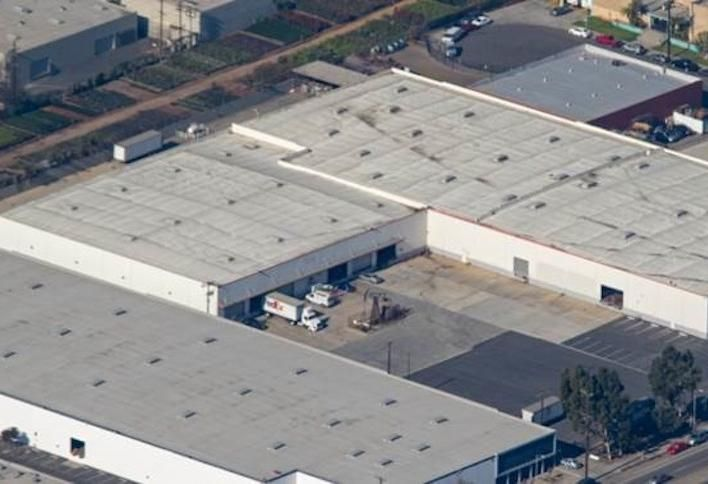 CenterPoint Properties has acquired a 125,798 SF industrial building in the South Bay from Goldrich & Kest Inc. for $21M.