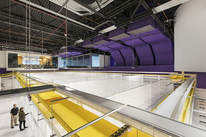 4 Reasons Data Centers Are Moving To Dallas