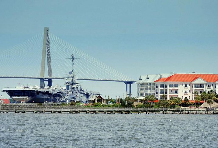 Why Charleston Is The U.S.' Latest Multifamily Hot Spot