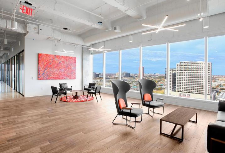 Is Dallas-Fort Worth The Next Frontier For Coworking?