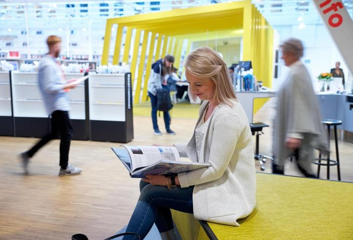 Scandinavian Utopianism Can Help Save Retail And Make A Profit Too