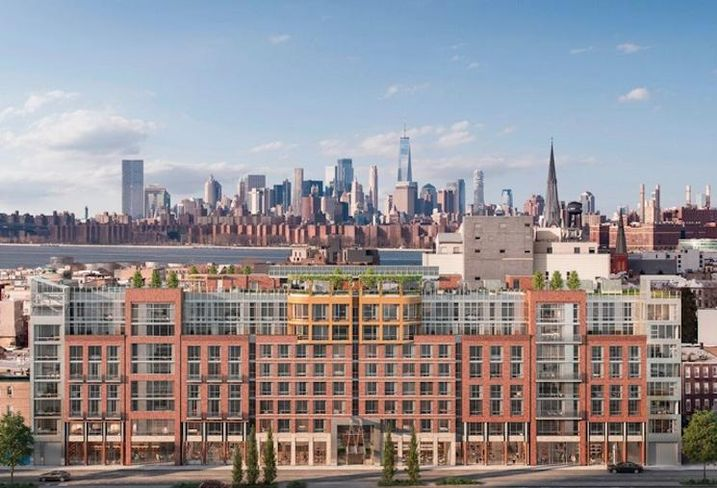 8 Major NYC Projects Expected To Deliver This Year