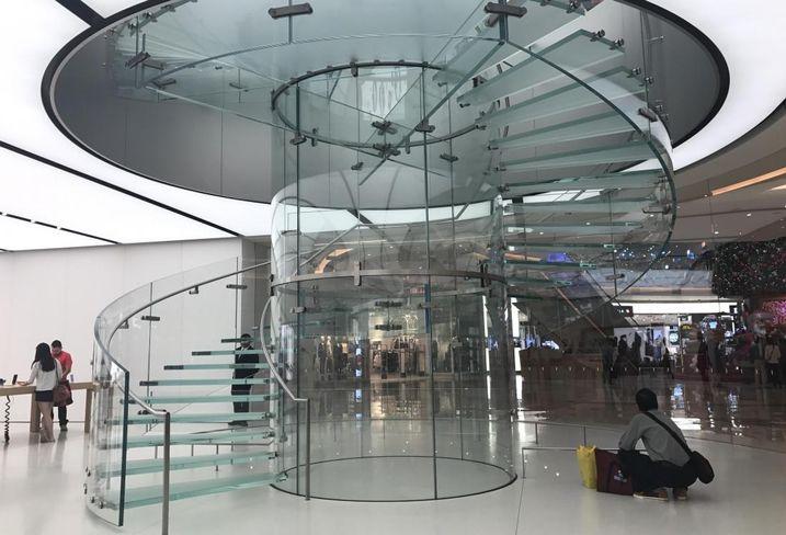 Macau Apple Store
