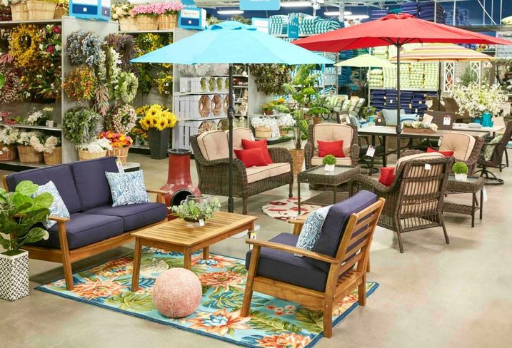 Real Estate Strategy Drives Fast Growth For Big-Box Retailer At Home