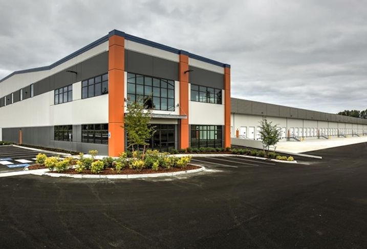 Industrial Real Estate Boom Continues, But How Long Can It Last?
