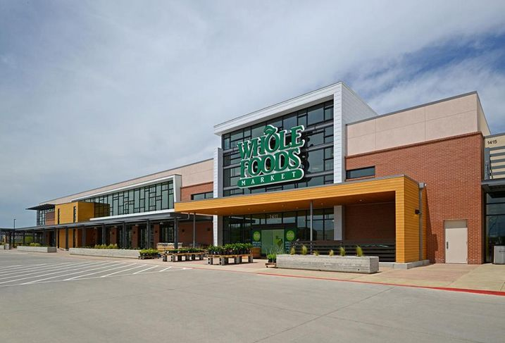 In Dallas, The Battle For Convenience Is Reshaping Brick-And-Mortar Retail