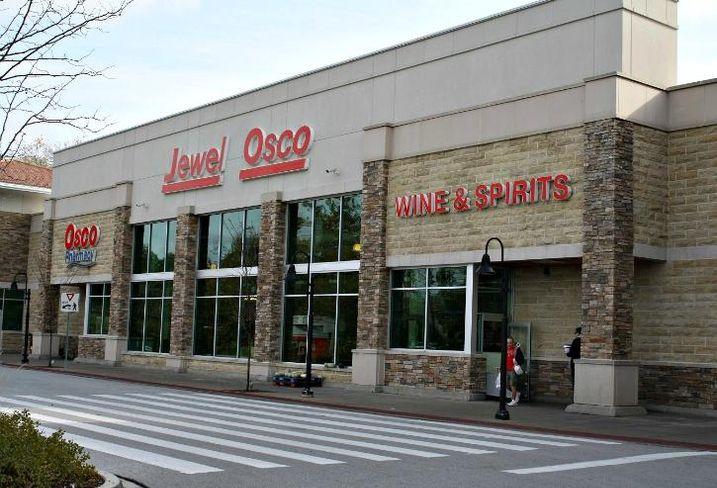 Jewel-Osco supermarket