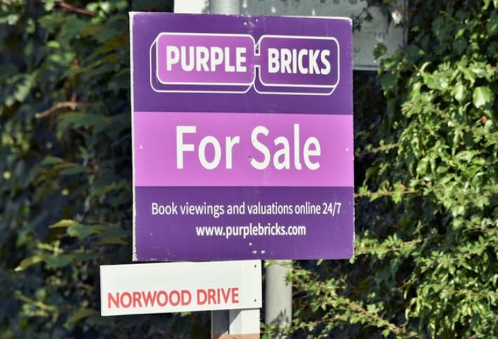 Short Sellers Love To Hate Retail And Estate Agents