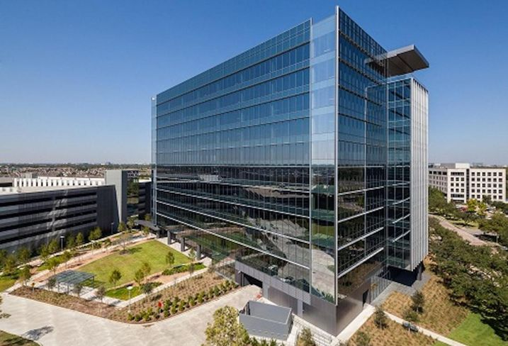 The 10 Largest Office Blocks Available In Houston