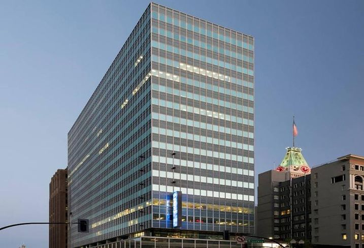 TMG Partners Sells Its First Oakland Office Investment