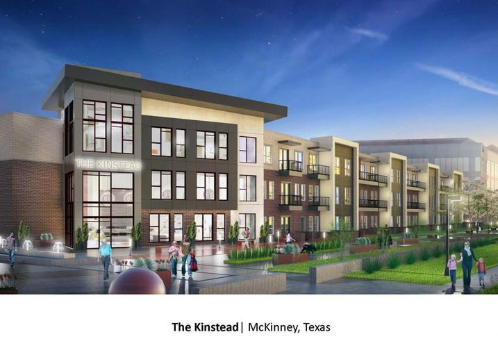 From DFW Airport To City Of Allen, 121 Corridor Is Booming
