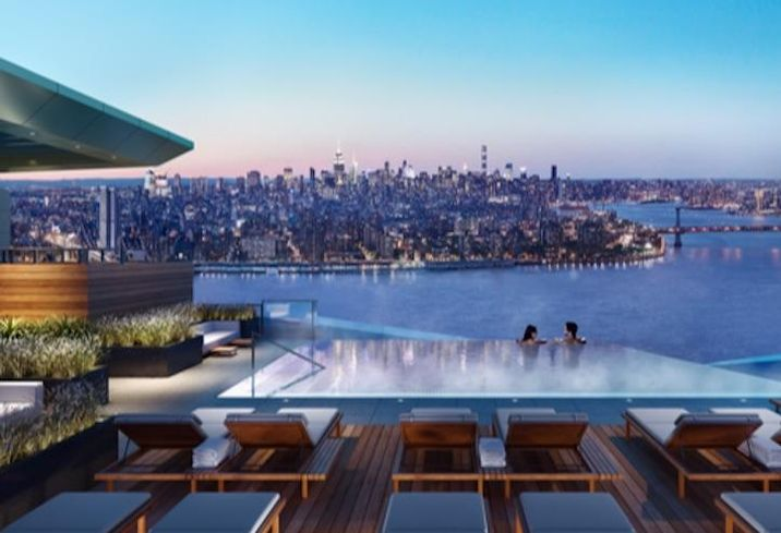 The 6 Luxury Condo Buildings In New York With The Most Unsold Inventory