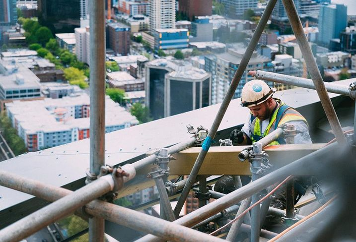 Survey: Construction Industry Wastes Over $200B On Avoidable Mistakes, Rework