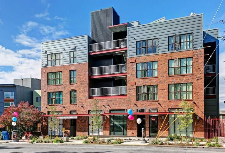 The Lofts At The Junction In West Seattle Sells For $9.5M