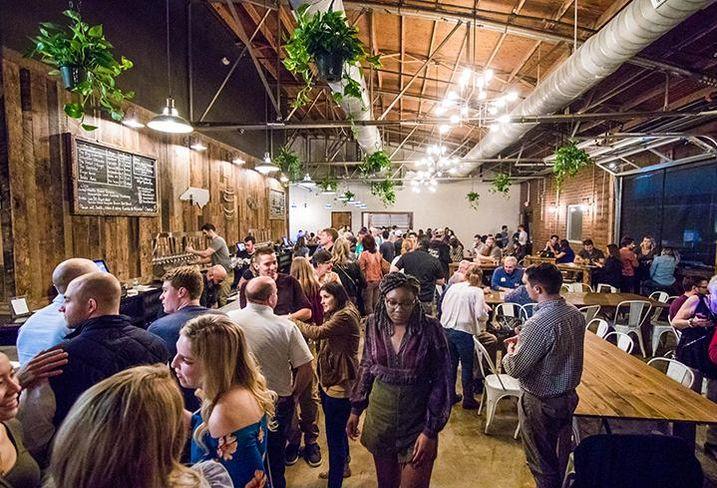 Cottage Industries Are Brewing Around Craft Beer Hubs