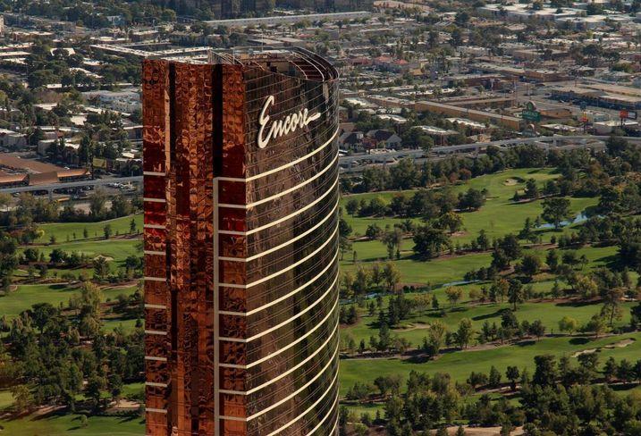 Wynn Resorts Puts Elaine Wynn's Favored Pick In Vice Chairman Role