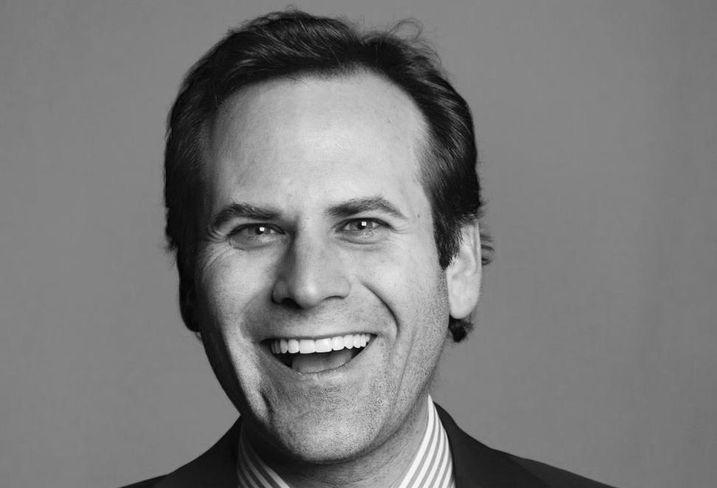 Selina's Vice President of Real Estate Jordan Mittman